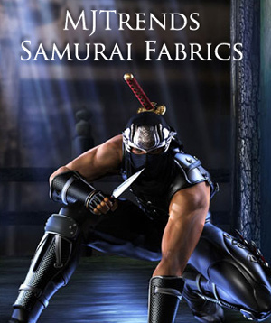 samurai-costume-fabric